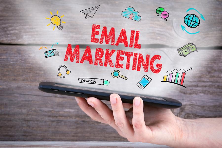 ecommerce email marketing