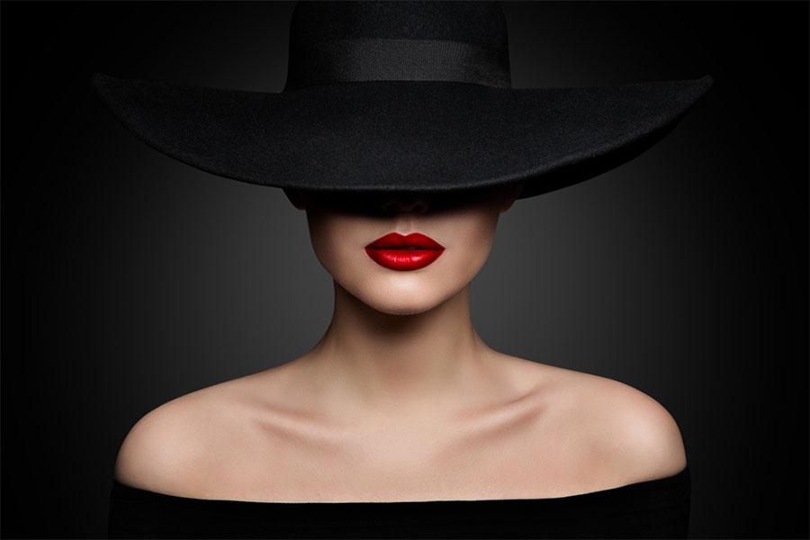 black hat social media